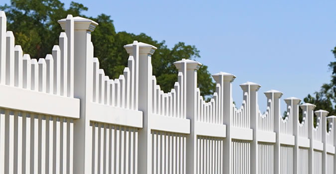 Fence Painting in Baltimore Exterior Painting in Baltimore