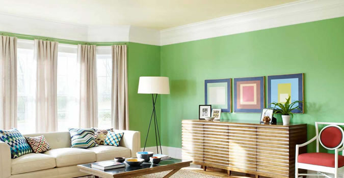 Interior Painting Baltimore