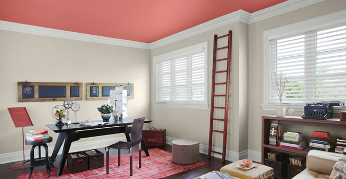 Interior Painting in Baltimore High quality