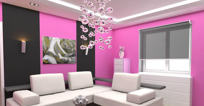 Interior Painting Baltimore high quality